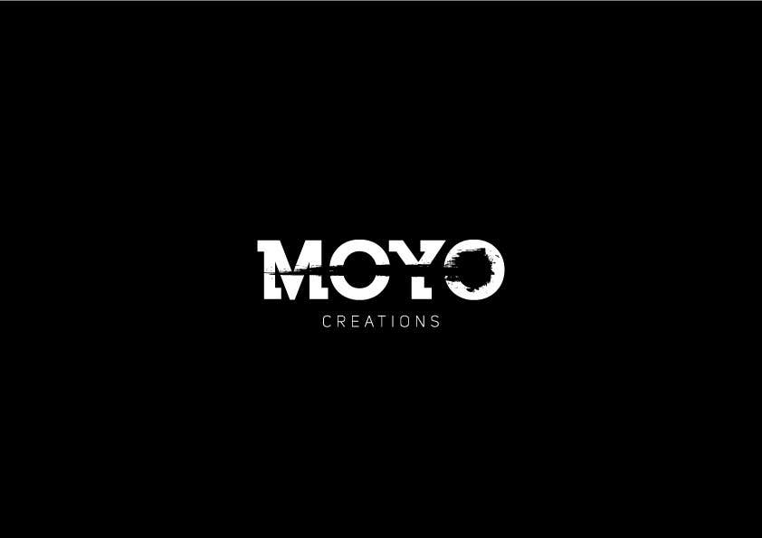 Kilpailutyö #126 kilpailussa Design a Logo for Moyo Creations