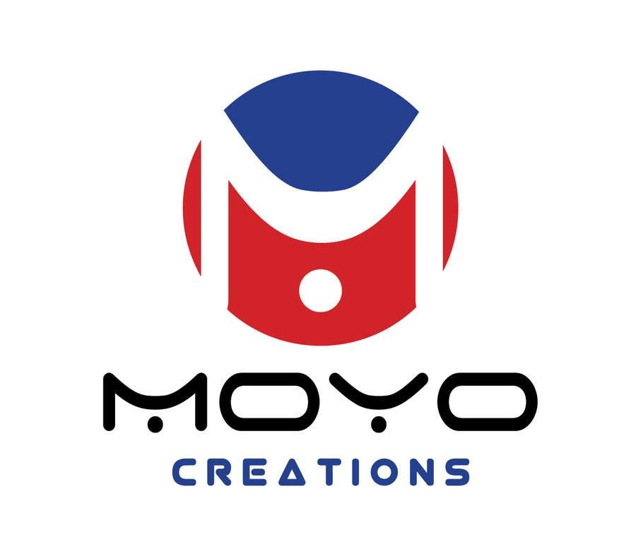 Kilpailutyö #180 kilpailussa Design a Logo for Moyo Creations