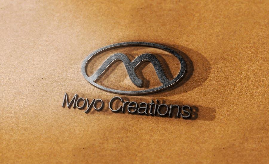 Kilpailutyö #59 kilpailussa Design a Logo for Moyo Creations