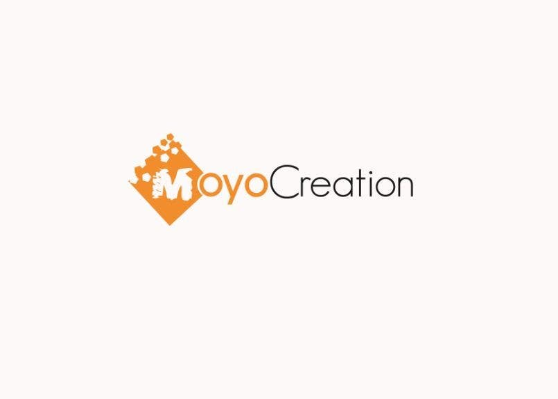 Kilpailutyö #148 kilpailussa Design a Logo for Moyo Creations