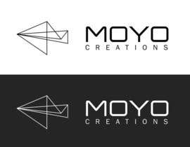 #104 for Design a Logo for Moyo Creations af redclicks