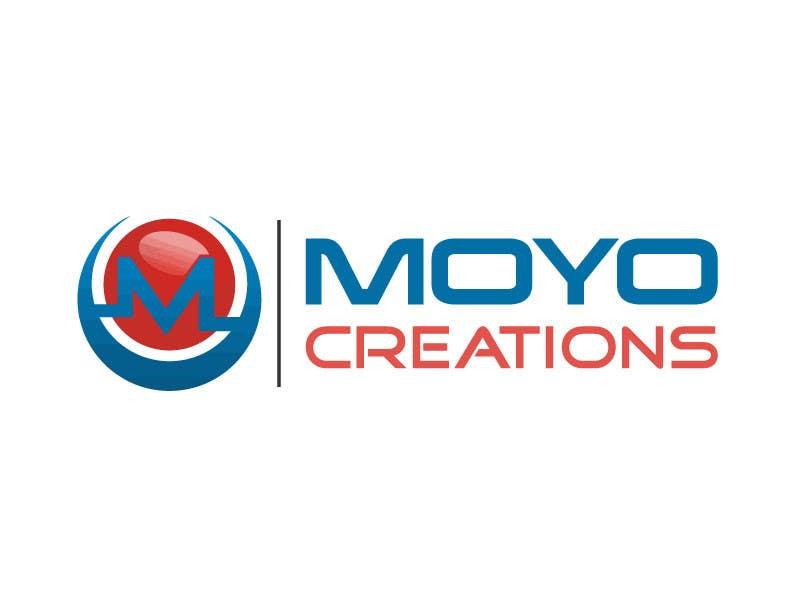 Kilpailutyö #115 kilpailussa Design a Logo for Moyo Creations