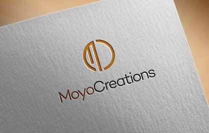 #158 cho Design a Logo for Moyo Creations bởi SergiuDorin