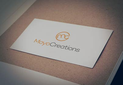 #162 cho Design a Logo for Moyo Creations bởi SergiuDorin