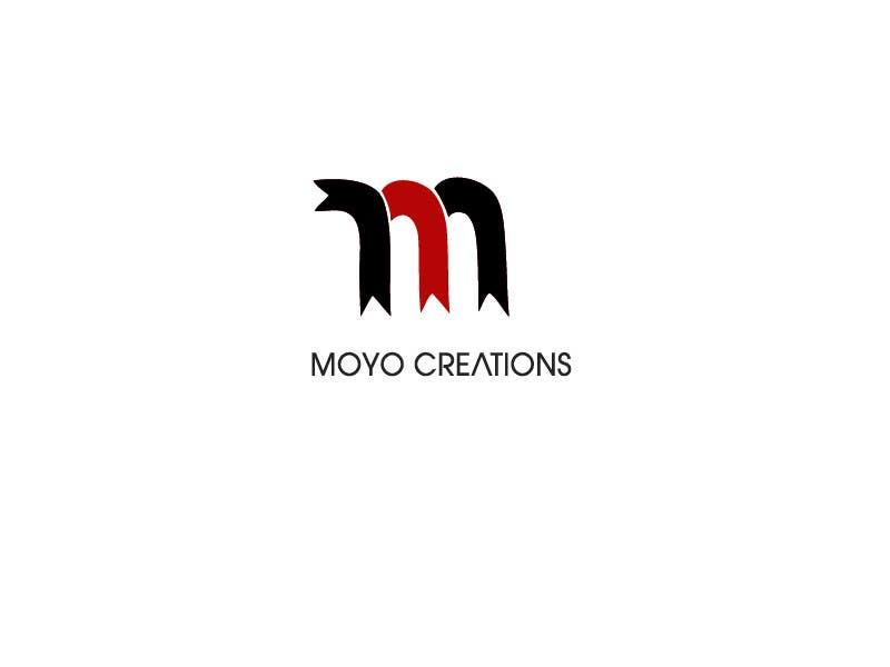 Kilpailutyö #81 kilpailussa Design a Logo for Moyo Creations
