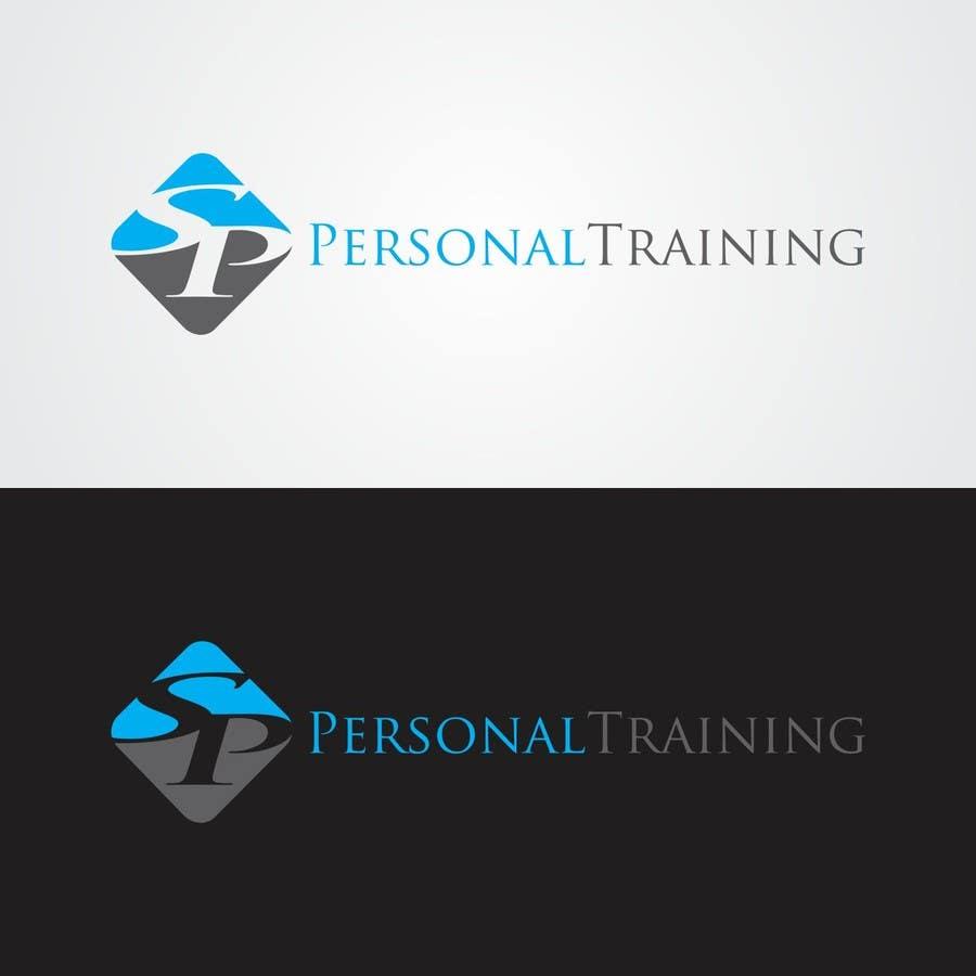 "Konkurrenceindlæg #8 for Design a Logo for ""SP Personal Training"""
