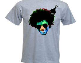 #30 for Design a Hip Hop Tshirt af gautamrathore