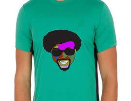 #22 for Design a Hip Hop Tshirt af talhafarooque