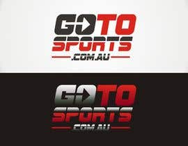 #6 cho Develop a Corporate Identity for gotosports.com.au bởi asnpaul84