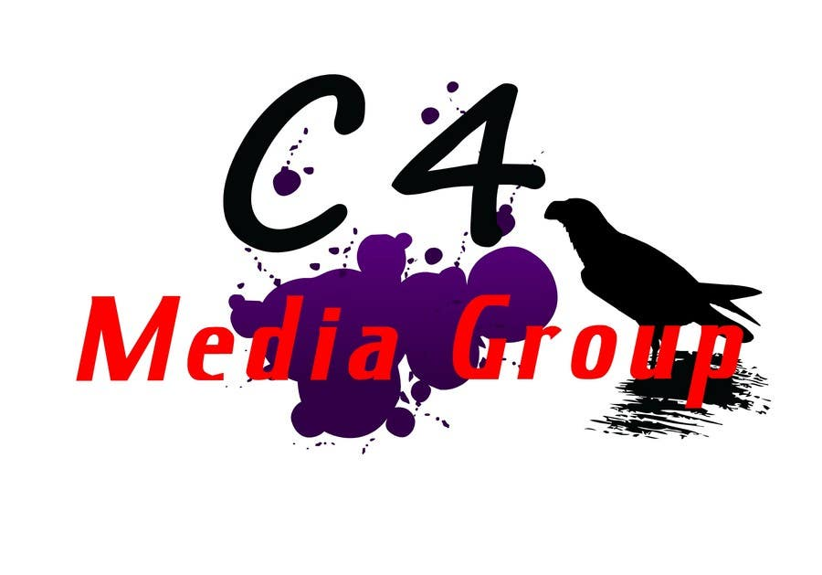 Contest Entry #37 for Logo Design for C4 Media Group LLC