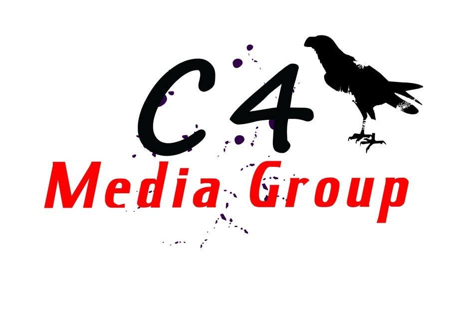 Contest Entry #38 for Logo Design for C4 Media Group LLC