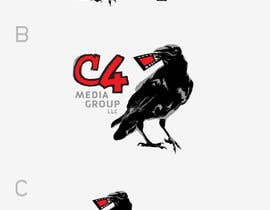 #25 untuk Logo Design for C4 Media Group LLC oleh Sharpzilla