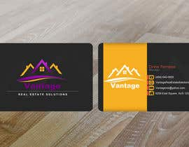 #20 para Design some Business Cards for Real Estate Company por mohanedmagdii