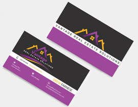 rachelrek tarafından Design some Business Cards for Real Estate Company için no 23