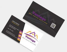 #24 para Design some Business Cards for Real Estate Company por rachelrek