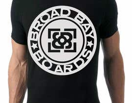 #22 para Design a T-Shirt for Skateboarding Company por pactan