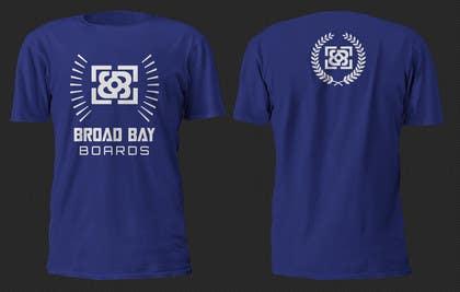 #29 cho Design a T-Shirt for Skateboarding Company bởi murtalawork