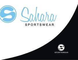 ilhamsultan tarafından Logo design for Sahara Sportswear için no 59