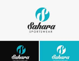 #65 for Logo design for Sahara Sportswear af RihabFarhat