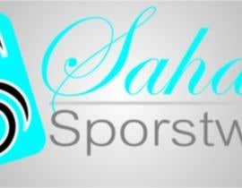 Ramadhani18 tarafından Logo design for Sahara Sportswear için no 57