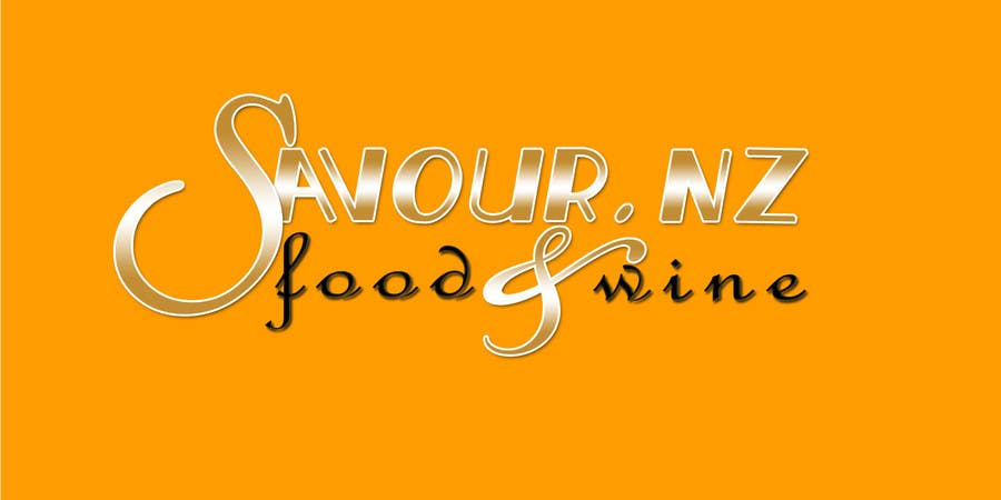 Proposition n°14 du concours Logo and Banner for Savour.nz