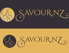 #18 para Logo and Banner for Savour.nz por vladspataroiu