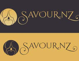 #20 para Logo and Banner for Savour.nz por vladspataroiu