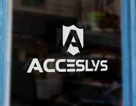 #125 for Design a Logo for Acceslys af sinzcreation