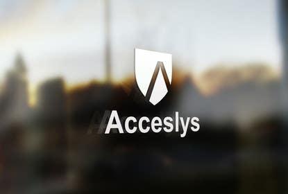#139 for Design a Logo for Acceslys af Anatoliyaaa