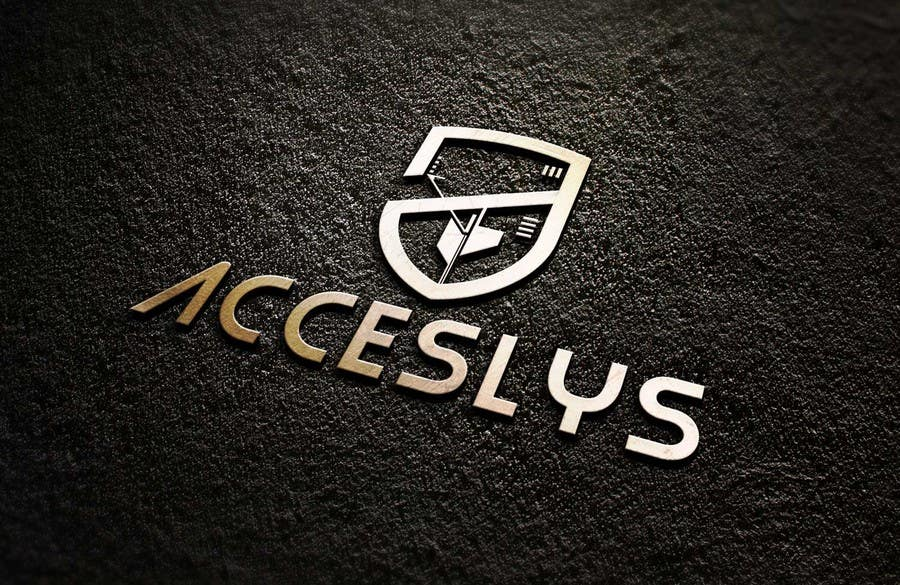 Contest Entry #                                        233                                      for                                         Design a Logo for Acceslys