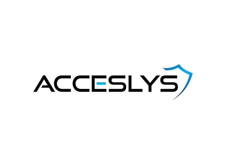 Bài tham dự cuộc thi #13 cho Design a Logo for Acceslys