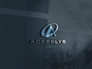 #186 for Design a Logo for Acceslys af mohammedkh5