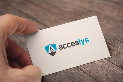 #189 for Design a Logo for Acceslys af pvcomp