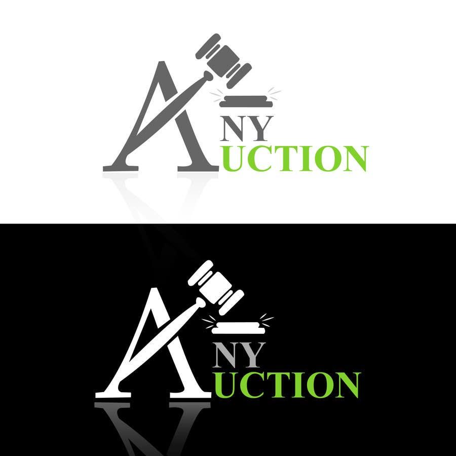 Konkurrenceindlæg #21 for Design a logo for an online auction website