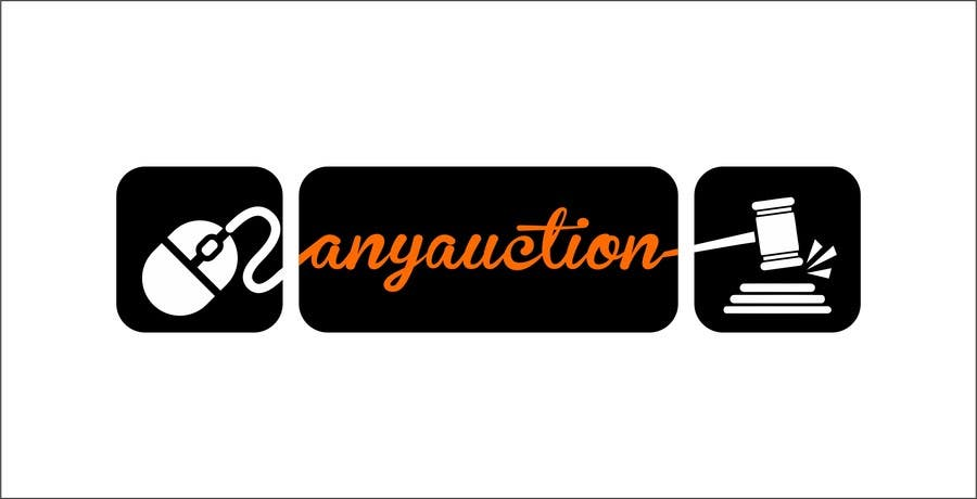 Proposition n°                                        82                                      du concours                                         Design a logo for an online auction website