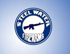 #3 untuk Logo Design for retail firearms and firearms training store oleh alexpelea