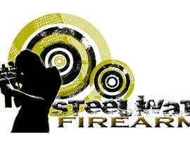 #6 untuk Logo Design for retail firearms and firearms training store oleh imjahz