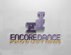 "indunil29 tarafından Design a Logo for ""Encore Dance Productions Inc"" için no 62"
