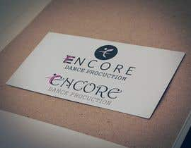 "#27 cho Design a Logo for ""Encore Dance Productions Inc"" bởi masoud2020"