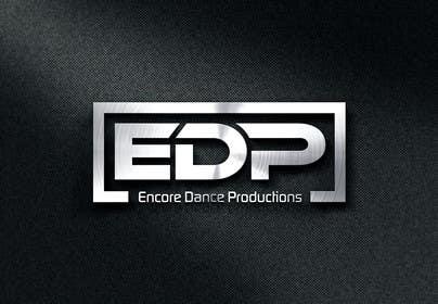 "Nro 61 kilpailuun Design a Logo for ""Encore Dance Productions Inc"" käyttäjältä SergiuDorin"