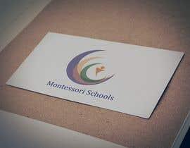 #1 for Design a Logo for Montessori Schools af masoud2020