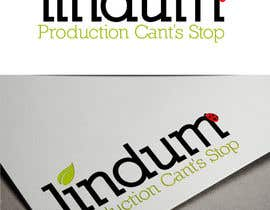 #111 for Come up with a new brand image for Lindum Packaging af mariacastillo67