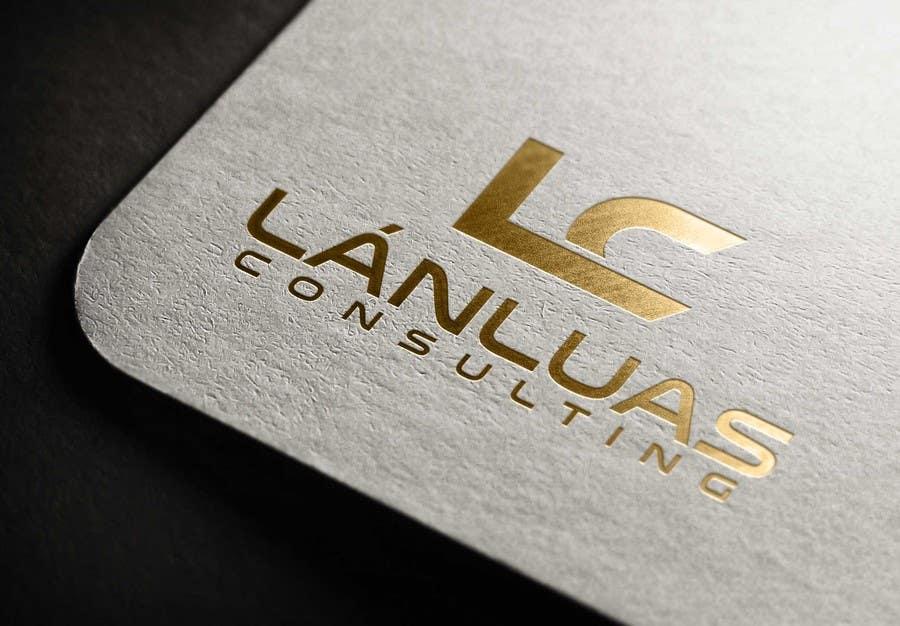 Konkurrenceindlæg #                                        110                                      for                                         Design a Logo for Lánluas Consulting