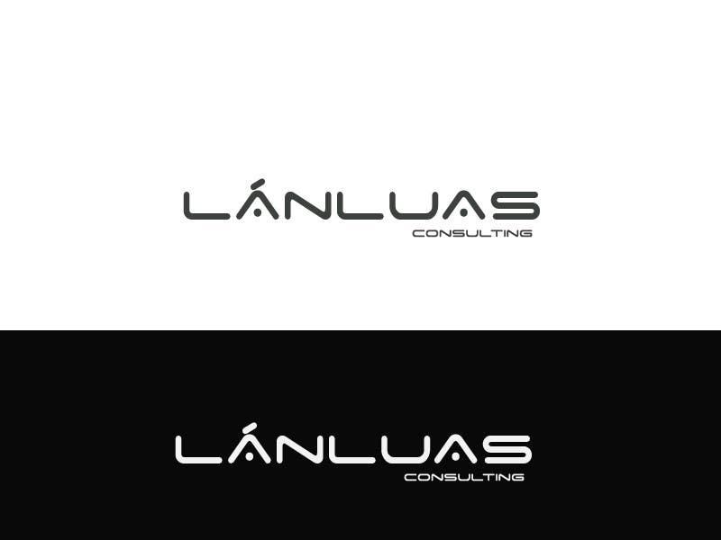 Konkurrenceindlæg #                                        47                                      for                                         Design a Logo for Lánluas Consulting