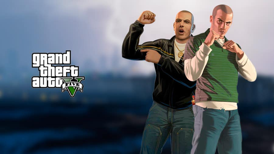 """Contest Entry #                                        10                                      for                                         Illustrate a provided character in """"Grand Theft Auto V""""  poster style."""