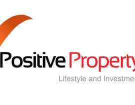 #86 for Design a Logo for Positive Property Sales (positivepropertysales.com) af lukmanmd