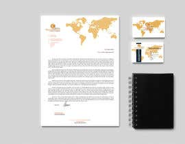 #1 cho Design a letterhead and business cards for a tour company bởi AdrianCuc