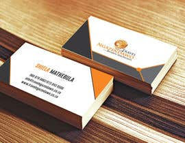 #8 cho Design a letterhead and business cards for a tour company bởi IuliaCrtg