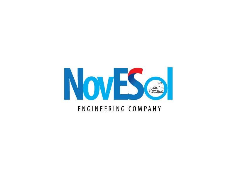 Konkurrenceindlæg #                                        18                                      for                                         Design a Logo for engineering company