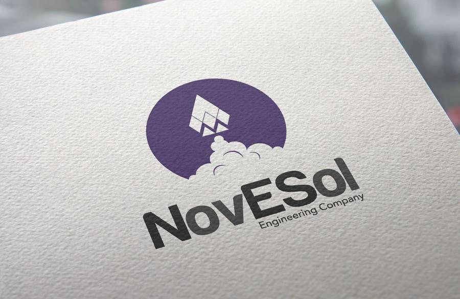 Konkurrenceindlæg #                                        41                                      for                                         Design a Logo for engineering company